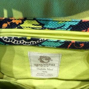 Handbags - Spartina crossbody purse